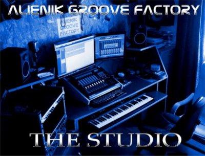 Alienik Groove Factory !!!