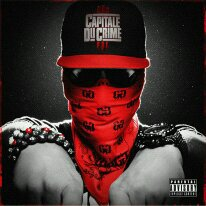 "Cover ""Capitale du crime III """