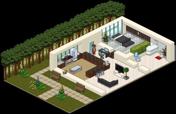 ma maison sur habbi :)