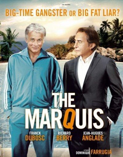 film le marquis franck dubosc