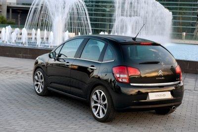 La Nouvelle Citroën C3 est à moi