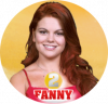 Fanny-R0drigues  fête aujourd'hui ses 25 ans, pense à lui offrir un cadeau.Hier à 20:13