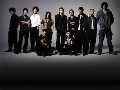 Titre : Crows ZeroAnnée : 2007Durée : 2h09Origine : Japon Genre : Action
