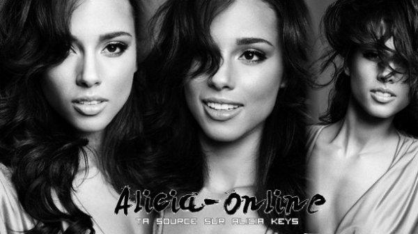 Bienvenue sur Alicia-Online