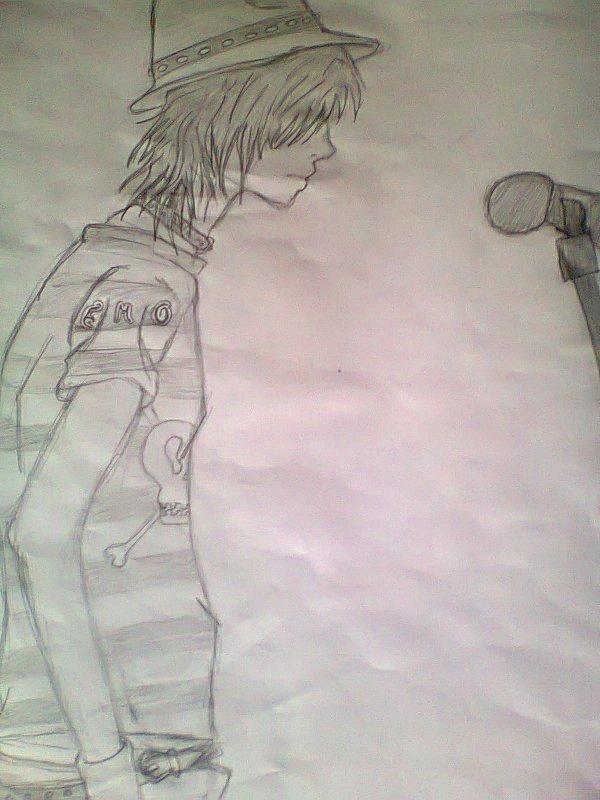 D'autres dessin fais par moi x3