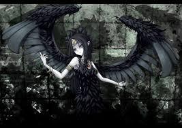 Anges de la mort