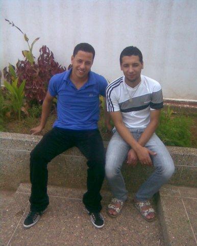 moi et mhaya