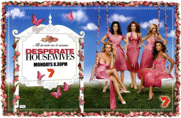 Desperate Housewives: