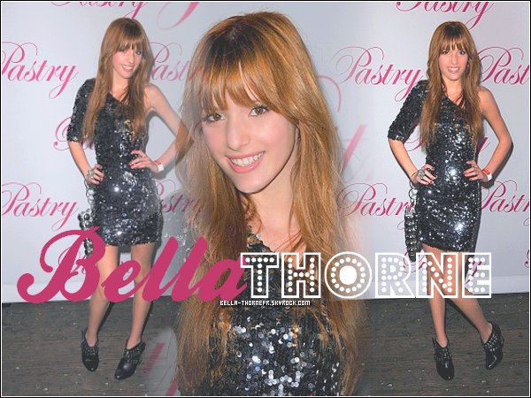 * www.Bella-ThorneFR.skyrock.com___♦___Ta source d'actualité sur Bella Thorne *