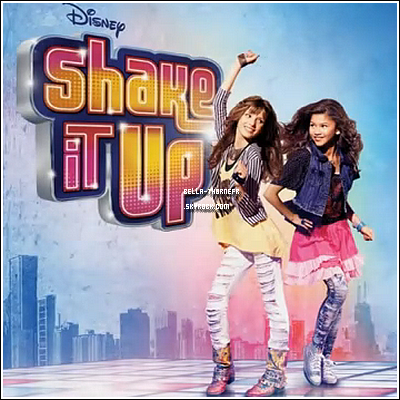 * Découvrez la track-list de Shake It Up: Break It Down, la soundtrack de Shake It Up. *