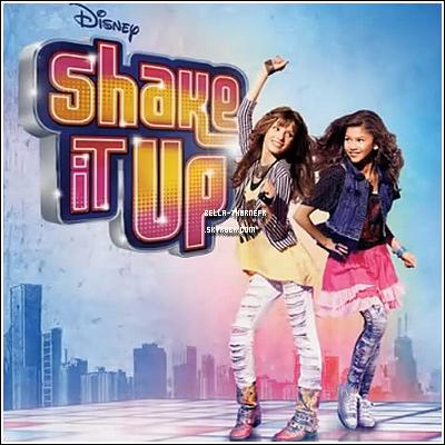 * Découvrez la track-list de Shake It Up: Break It Down, la soundtrack de Shake It Up. *