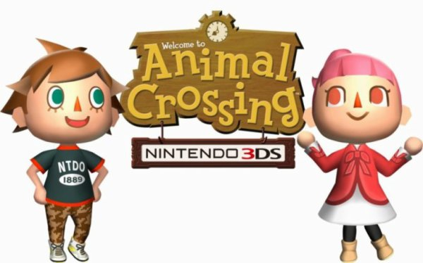 Animal Crossing New Leaf sur Nintendo 3DS