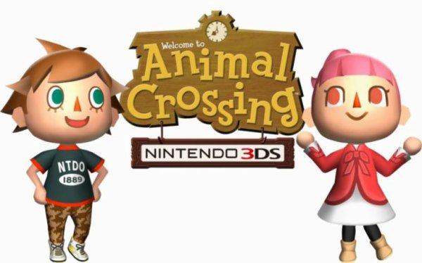 Animal Crossing New Leaf sur Nintendo 3DS