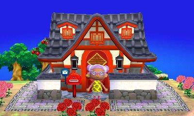 Bronzons sur Animal Crossing NL !