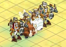 Présentation IRL/IG et motivation pour intégrer l'Ordre Krondor - Agride