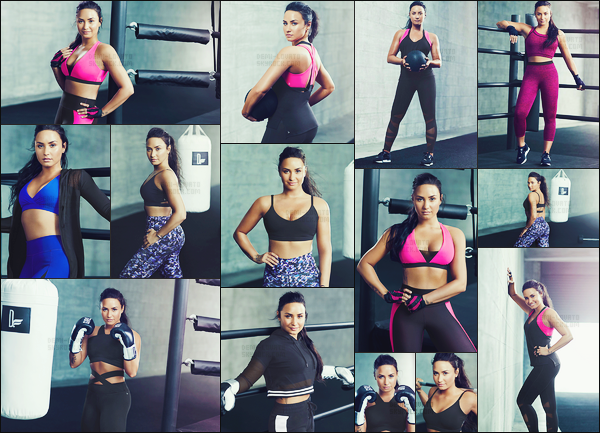 .● COLLECTION FABLETICS  ● ________________________________________