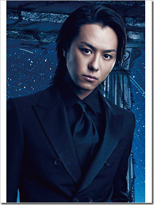 JOYEUX ANNIVERSAIRE TAKAHIRO お誕生日おめでとうタカヒロさん27歳
