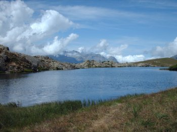 Alpe d'Huez 2010