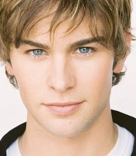 Chace Crawford --->> Nate