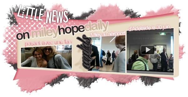 Posté par June de Miley-Team.