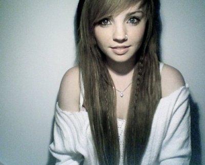 Cheveux.
