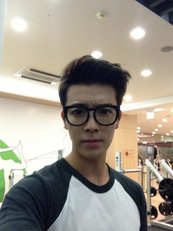 DongHae New Hair~