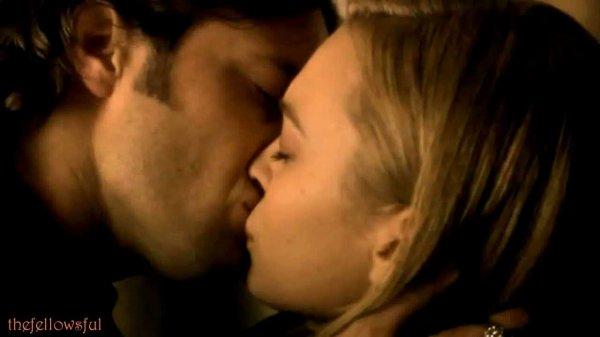Un amour immortel: Chapitre 1: un anniversaire maussade