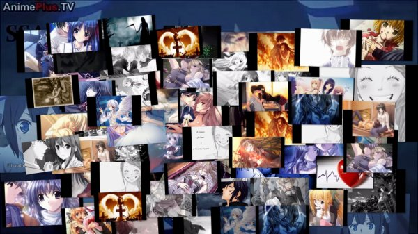 montages mangas