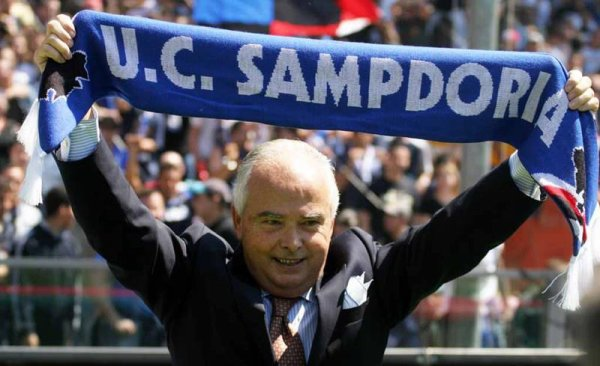 Hommage à Riccardo Garrone