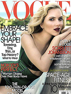 VOGUE US AVRIL 2007