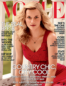 VOGUE US OCTOBRE 2014