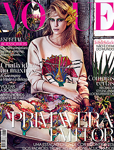 VOGUE PORTUGAL AVRIL 2014