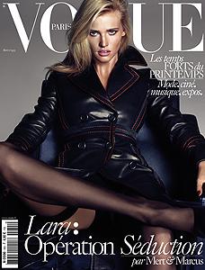 VOGUE PARIS MARS 2015 #3