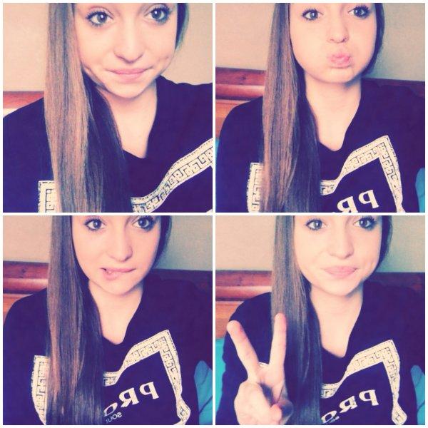 •Si les meilleurs partent en premier je compte bien vivre longtemps.•