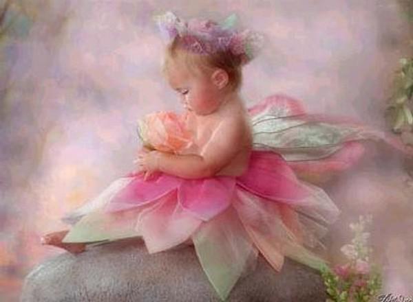 l innocence la joie