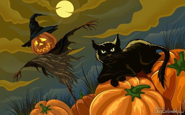 bientot hallowen