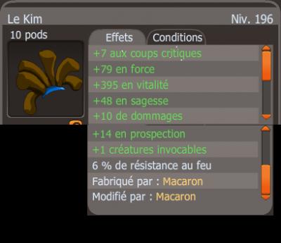 Le Kim De L'Eca !