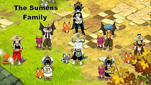 The-Sumens-Family