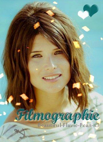 o5 Filmographie