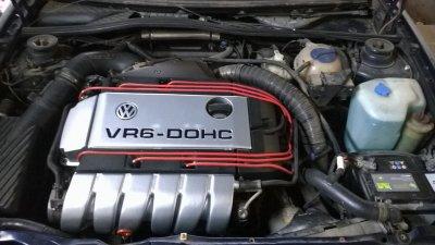 CORRADO VR6 NICO