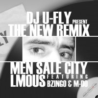 Rmix Dj u fly / In da show M-Do, Bzingo et Lmo rmix  (2010)