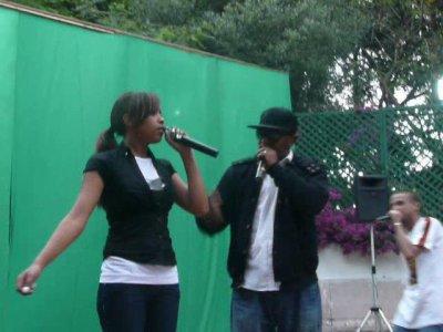 Départ a zéro / Cheft el mout M-do feat Hanae  (2010)
