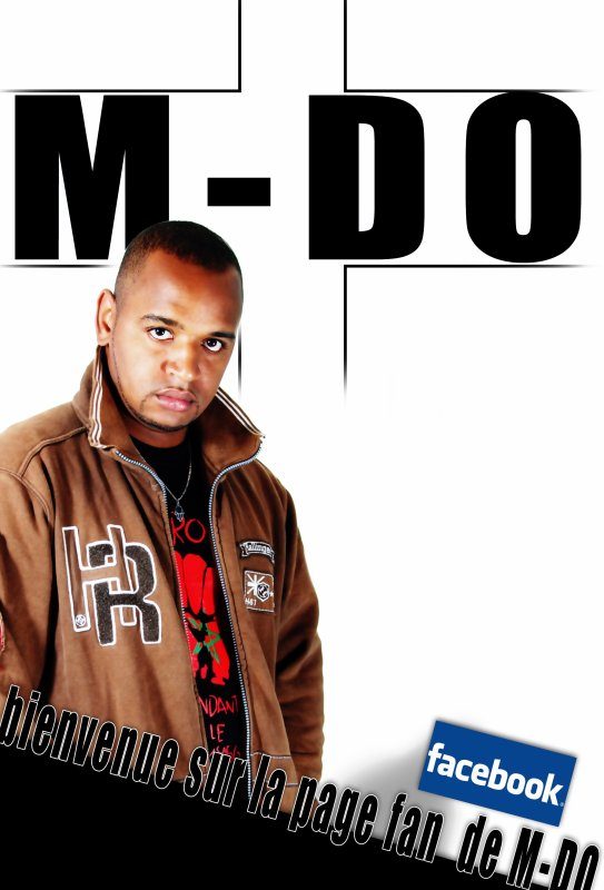 Bienvenue sur la page fan de M-Do