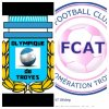 Prochain match Fcat