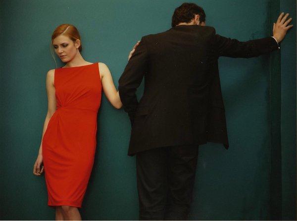 La plus grande lâcheté d'un homme est d'éveiller l'amour d'une femme sans avoir l'intention de l'aimer