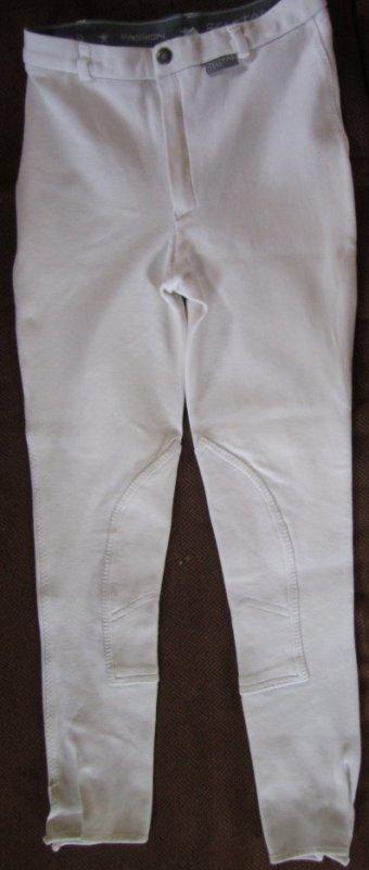 Pantalon de concour
