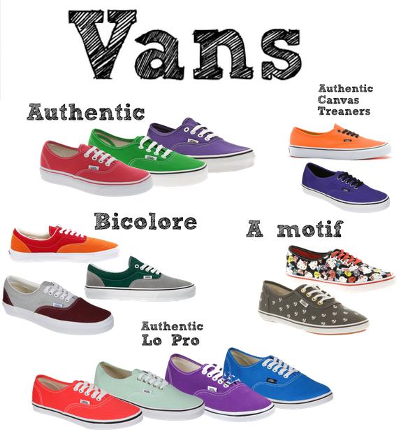 Van's :3