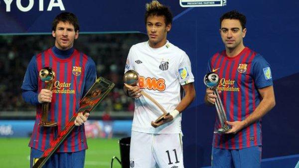en été il entre au Barça .... :'(