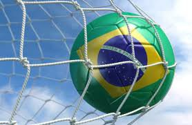 brazil foot <3