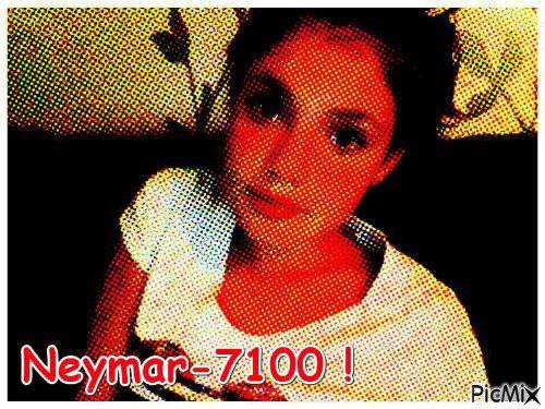 HEY !! Neymar-7100